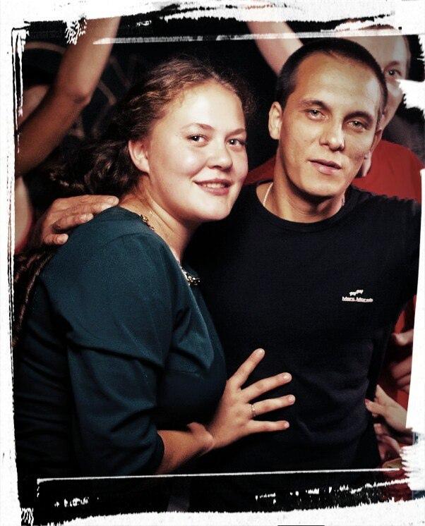 фото из альбома Юрия Тихонова №10