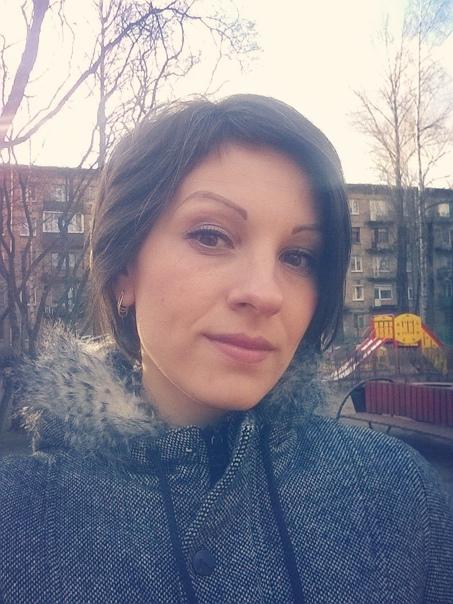 Надежда Круглова, Санкт-Петербург, Россия