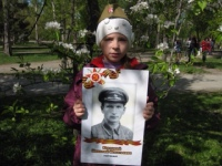 Екатерина Баркова фото №24