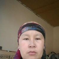 Фотография профиля Guljaugan Usenova ВКонтакте