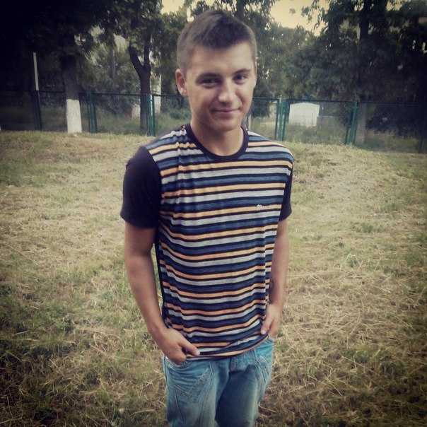 Коля Семко, 24 года, Небилов, Украина