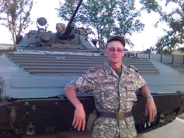 Евгений, 42, Petropavl