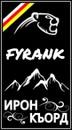 F Y R A N K | паблик