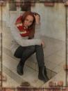 Персональный фотоальбом Яны Ясинской