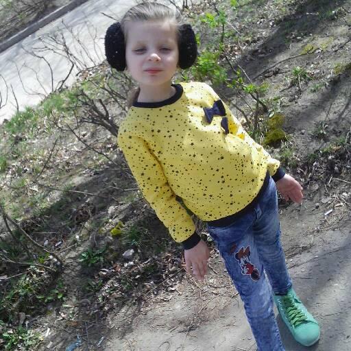 Lilyuska Gerega, Hotin - photo №8