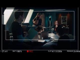 Развлекуха на съемках «Эры Альтрона» _ «Мстители 2» - команда супервесельчаков
