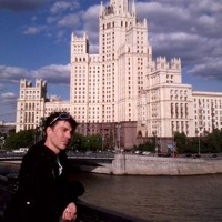 Фотография Вячеслава Зотова