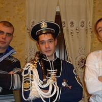 Фотография Пашы Лапикова ВКонтакте