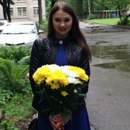 Фотоальбом Юлии Передельской