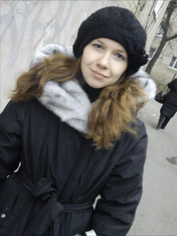 фото из альбома Марии Капустиной-Комаровой №4