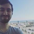 Лучкин Александр | Москва | 36