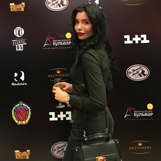 Алина Резниченко фотография #23