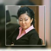 Ким Юлия