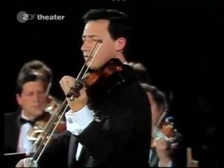 А.Шнитке Сюита в старинном стиле Vladimir Spivakov and Moscow Virtuosi (Germany 1988)