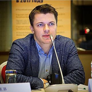 Алексей Милевский фотография #47