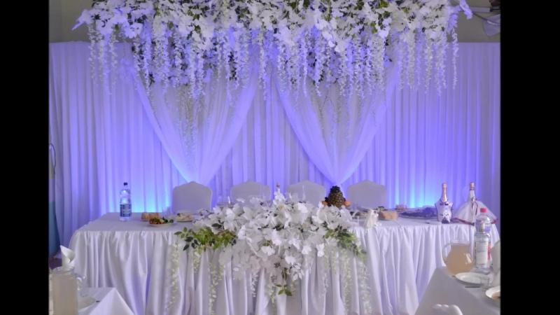 Белая свадьба 20 01 18