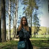 Фотография Юлии Маракулиной ВКонтакте
