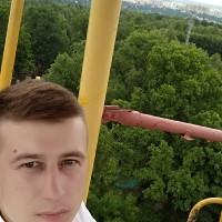 Фотография Алексея Албутова ВКонтакте