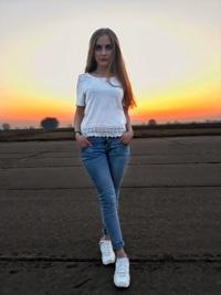 Даша Ярцева