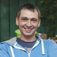 Фото Александра Павлушкина