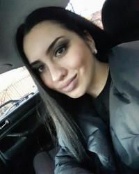 Карина Вербицкая