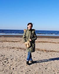 Елена Ивженкова фото №48