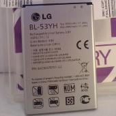 Аккумулятор LG BL-53YH