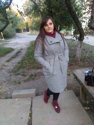 Ольга Кулибаба, Белая Церковь, Украина