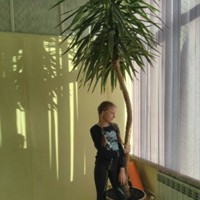 Фотография Насти Борисовой ВКонтакте