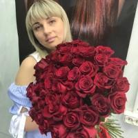 Личная фотография Ксении Чемаевой