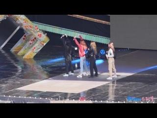 171028 BLACKPINK - AS IF IT'S YOUR LAST @ Pyeongchang Music Festa