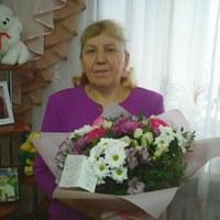 МаргаритаМостякова