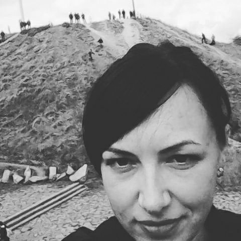 photo from album of Galina Kamenskaya №1