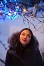 Полина Сычёва, Мурманск, Россия