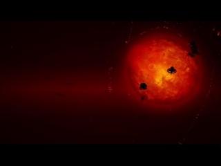 """BBC: Вселенная 2 сезон 18 серия """"Космический апокалипсис"""""""