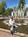 Персональный фотоальбом Валерии Радченко