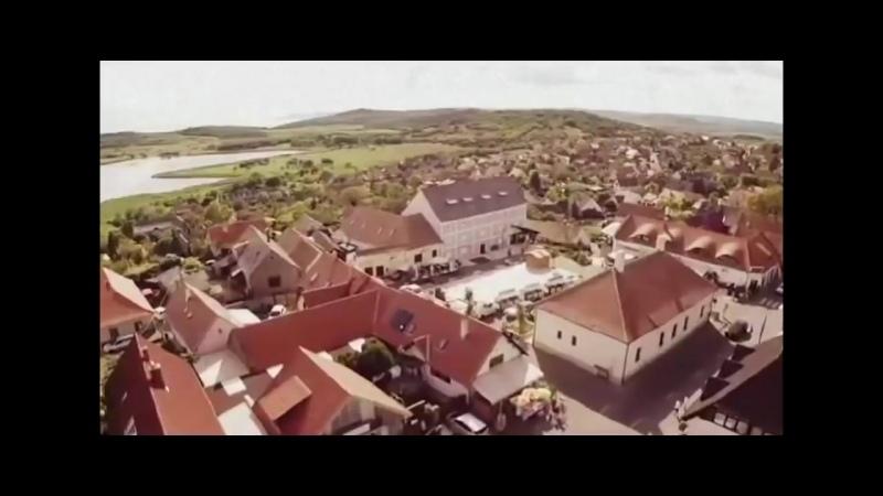 Пикак Др Путешествие в Венгрию