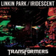 Linkin Park(на русском) саундтрек из фильма Трансформеры месть падших - сделать верный шаг