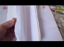 Семья Бровченко. История с пушистиком Байло и Пашей. Распаковка писем. 01.16г.