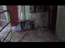 Применить ОРУЖИЕ! Стычка в Припяти со СТАЛКЕРАМИ! - Прогулка по Чернобылю!