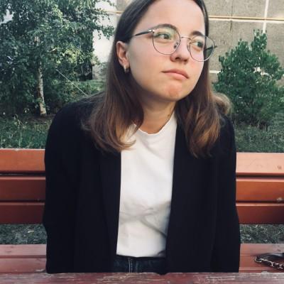 Юлия Ярухина