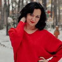 Ирина Лавренникова