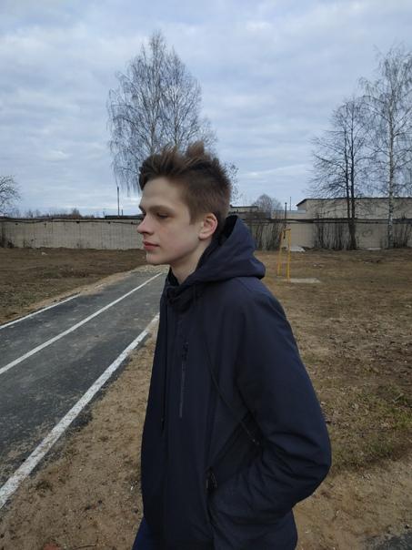 Дима Давыдов, Кострома, Россия
