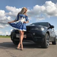 Михайлова Екатерина