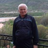 Алим Садыков