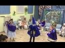 Волшебный танец «Звездочки и звездочёт»