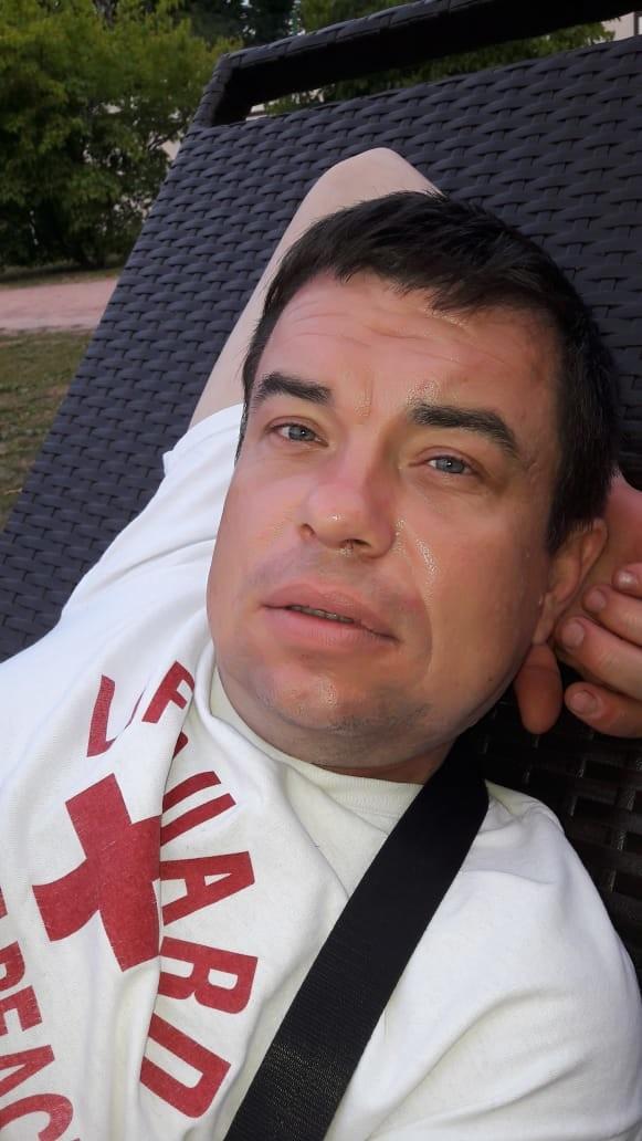 Den, 40, Dmitrov
