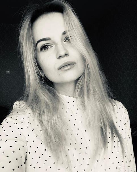 Анюта Иванова: Саундтрек дня - Блажин «Не перебивай»