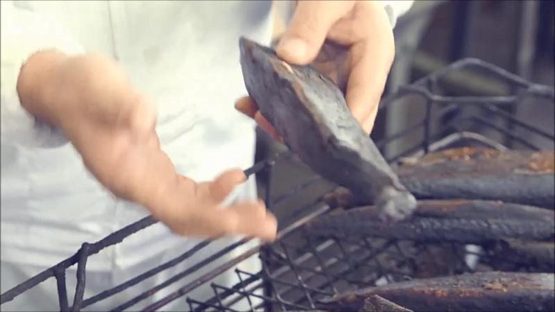Кацуобуси - один из секретов японской кухни