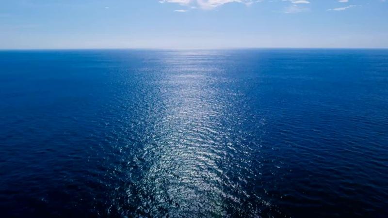 Radiohead Hans Zimmer ocean bloom Planet Earth Blue Planet II BBC America
